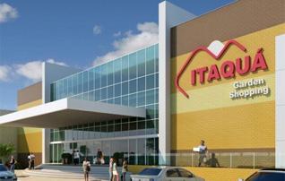 Itaqua Garden Shopping